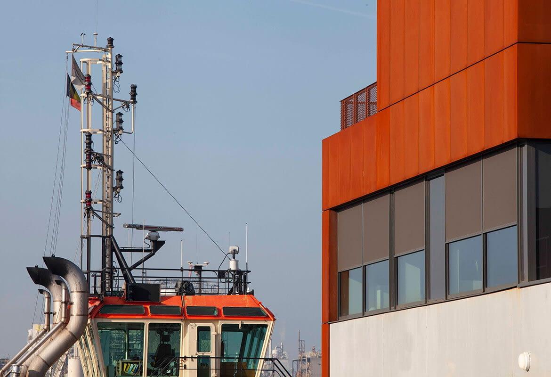 Havenbedrijf Antwerpen