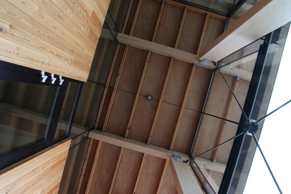 ZAM Zorg aan de Maas a-tract architecture